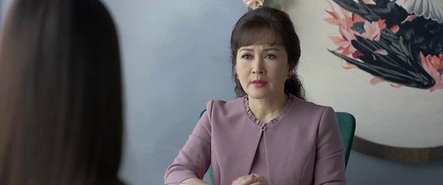Tình yêu và tham vọng: Phan Hoàng Linh nói gì với mẹ Minh. Minh điện cuồng đòi chia tay Tuệ Lâm?  - Ảnh 2.