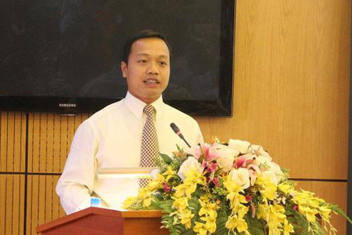 Chân dung 5 lãnh đạo từ Thứ trưởng được điều động làm Bí thư, Chủ tịch tỉnh, thành phố - Ảnh 6.