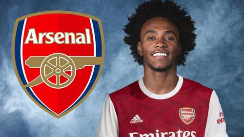 Willian sẽ gia nhập Arsenal.