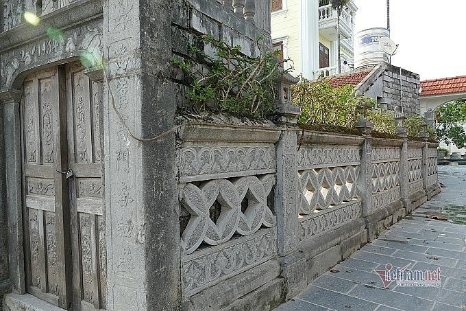 """Ngôi nhà đá 86 tuổi được trả giá chục tỷ đồng mà chủ vẫn """"lắc"""" ở Ninh Bình - Ảnh 3."""