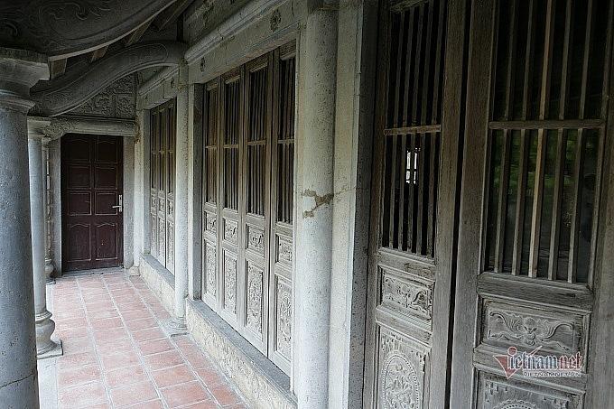 """Ngôi nhà đá 86 tuổi được trả giá chục tỷ đồng mà chủ vẫn """"lắc"""" ở Ninh Bình - Ảnh 10."""