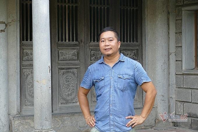 """Ngôi nhà đá 86 tuổi được trả giá chục tỷ đồng mà chủ vẫn """"lắc"""" ở Ninh Bình - Ảnh 11."""