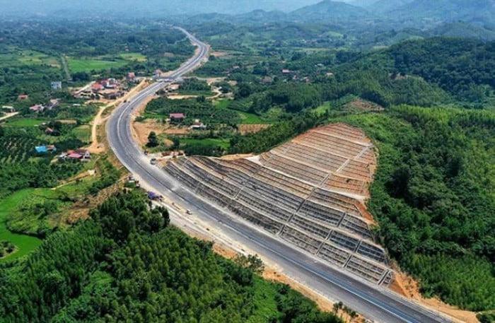 Thủ tướng giao 3 Bộ cân đối vốn cho cao tốc Chi Lăng - Hữu Nghị - Ảnh 2.