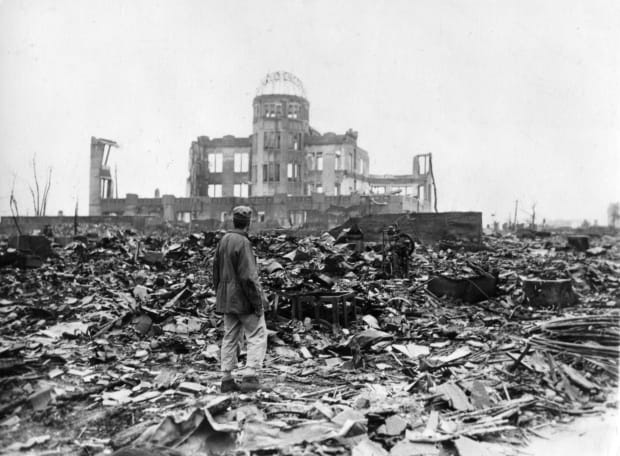 Vì sao Mỹ thả quả bom nguyên tử thứ hai sau khi hủy diệt Hiroshima - Ảnh 5.