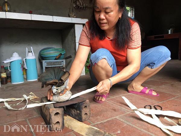 Phú Thọ: Làng nón một thời khó khăn, khi thành điểm du lịch người dân khấm khá - Ảnh 2.