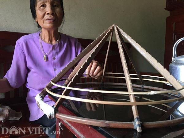 Phú Thọ: Làng nón một thời khó khăn, khi thành điểm du lịch người dân khấm khá - Ảnh 3.