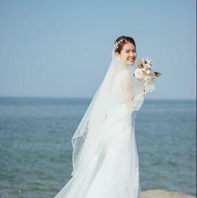 Hà Tĩnh: Cô dâu xinh như mộng hoãn cưới để chú rể đi chống dịch nói gì - Ảnh 2.