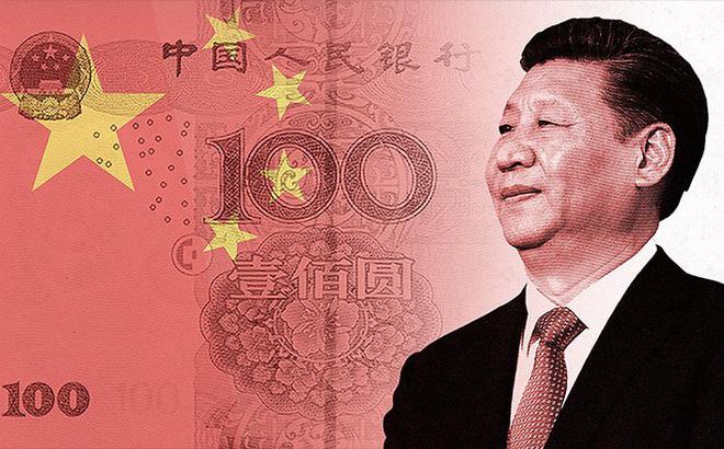 """""""Bẫy nợ"""" của Trung Quốc với các nước đang phát triển đã phình to gần gấp đôi sau 4 năm - Ảnh 1."""