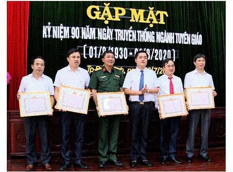 Sau 13 ngày được chỉ định, ông Nguyễn Nhân Chinh thôi giữ chức Bí thư Thành uỷ Bắc Ninh - Ảnh 2.