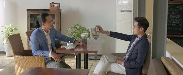 """""""Tình yêu và tham vọng"""" tập 42: Tuệ Linh định nhảy lầu tự tử, Minh liền nói điều này  - Ảnh 5."""