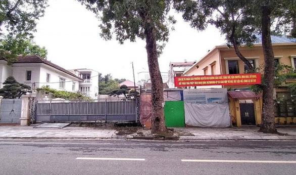 """Thanh tra Chính phủ kiến nghị thu hồi """"đất vàng"""" 69 Nguyễn Du vì có nhiều sai phạm - Ảnh 1."""
