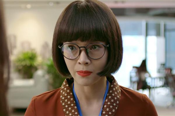 """Hai nhân vật phản diện phim """"Tình yêu và tham vọng"""" nói về vai diễn - Ảnh 2."""