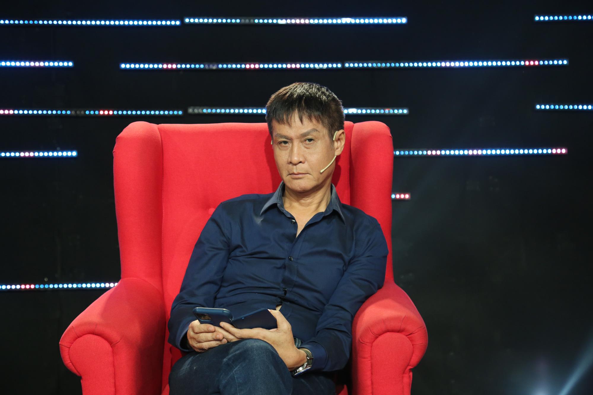 """Đạo diễn Lê Hoàng: """"Vì thẳng thắn, tôi chấp nhận người ta nghĩ xấu về mình"""" - Ảnh 3."""