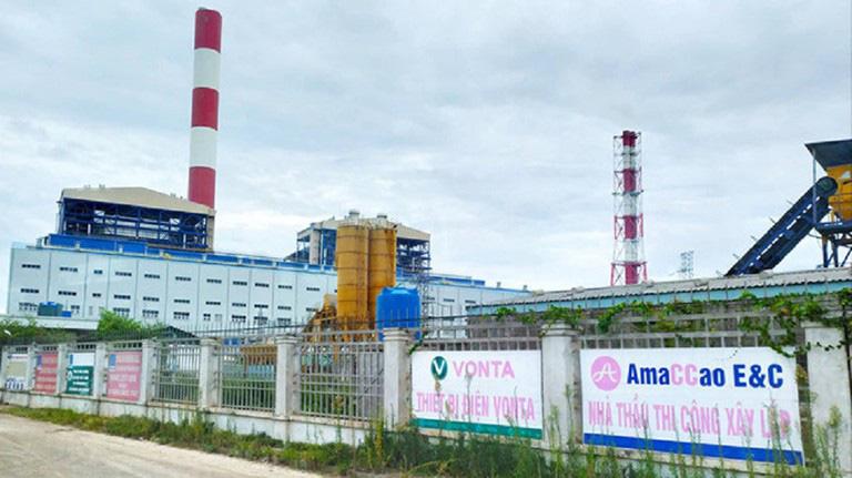 Thanh tra Chính phủ kết luận hàng loạt sai phạm tại dự án Nhà máy Nhiệt điện Thái Bình 2 - Ảnh 1.
