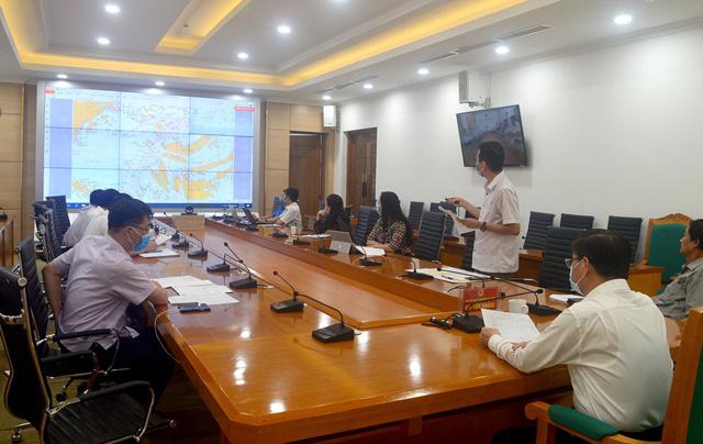 Quảng Ninh: Mở rộng khu neo đậu, chuyển tải hàng hóa tại Cẩm Phả - Ảnh 3.