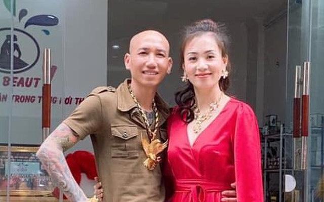 """""""Giang hồ mạng"""" Phú Lê và những nhập nhèm trong hoạt động kinh doanh - Ảnh 4."""