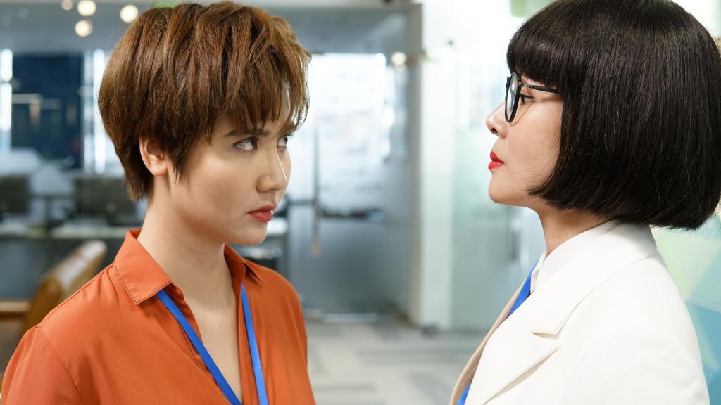 """Hai nhân vật phản diện phim """"Tình yêu và tham vọng"""" nói về vai diễn - Ảnh 3."""