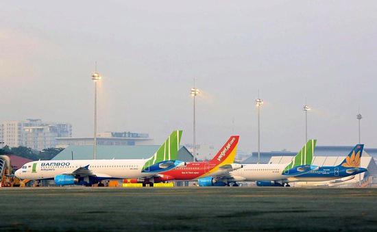 """Vietjet giảm giá vé và Bamboo Airways tăng quy mô, Vietnam Airlines """"hụt hơi""""? - Ảnh 2."""