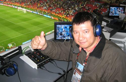 BLV Vũ Quang Huy nhận định trận thư hùng Manchester City vs Real Madrid - Ảnh 2.
