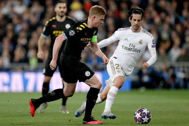 Soi kèo, tỷ lệ cược Man City vs Real Madrid: Khó có bất ngờ - Ảnh 1.