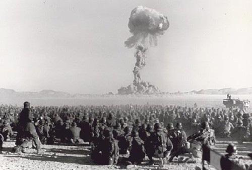 """Phát hãi người xưa """"cuồng"""" xem thử hạt nhân mà không biết hậu quả - Ảnh 2."""