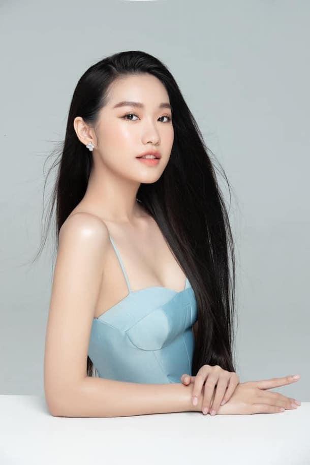 Bạn gái tin đồn của Đoàn Văn Hậu xinh đẹp, tài năng tới cỡ nào? - Ảnh 3.