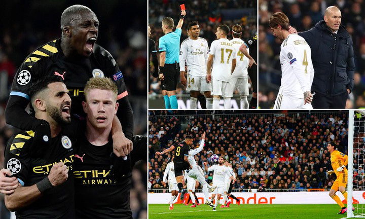 BLV Vũ Quang Huy nhận định trận thư hùng Manchester City vs Real Madrid - Ảnh 1.
