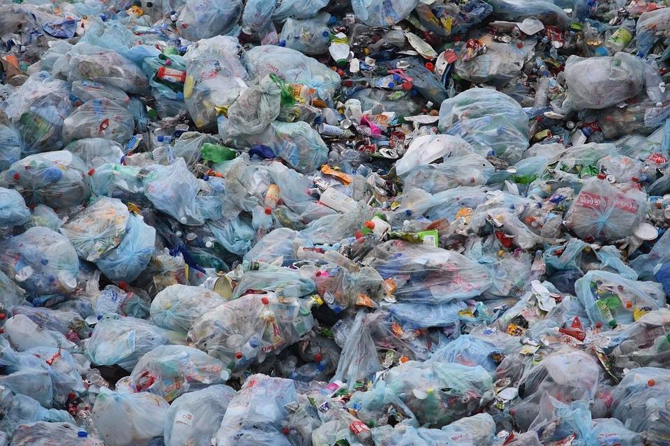 Làm gì để quản lý rác thải nhựa đại dương ở TP.HCM ? - Ảnh 3.
