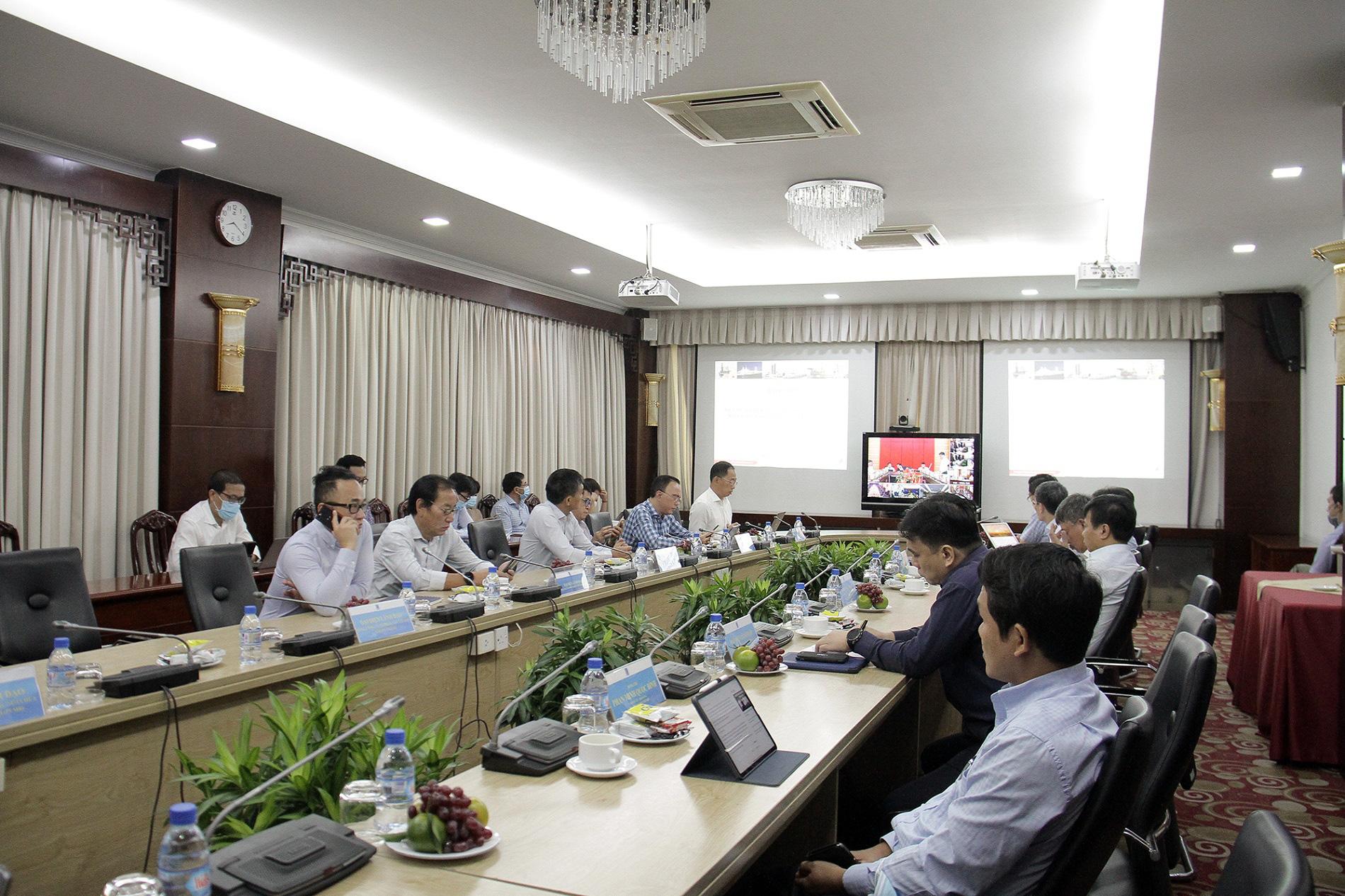 PVN báo lãi hơn 10 ngàn tỷ, nộp ngân sách Nhà nước hơn 38 ngàn tỷ đồng - Ảnh 2.
