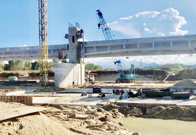 Quảng Ngãi: 200 tỷ chi sai nguồn cho dự án đập dâng Trà Khúc sẽ xử lý thế nào?  - Ảnh 2.