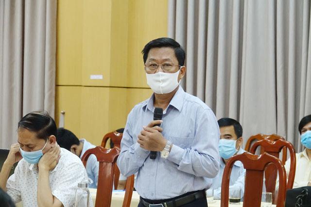 Quảng Ngãi: 200 tỷ chi sai nguồn cho dự án đập dâng Trà Khúc sẽ xử lý thế nào?  - Ảnh 1.