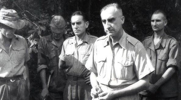 Hé lộ sai lầm chí mạng của tình báo Pháp tại mặt trận Điện Biên Phủ - Ảnh 1.
