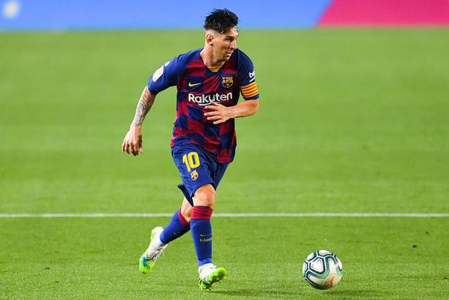 BLV Trương Anh Ngọc chỉ ra điểm khác biệt giữa Barcelona vs Napoli - Ảnh 3.