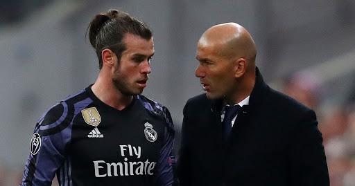 Bale quyết đối đầu với Real Madrid