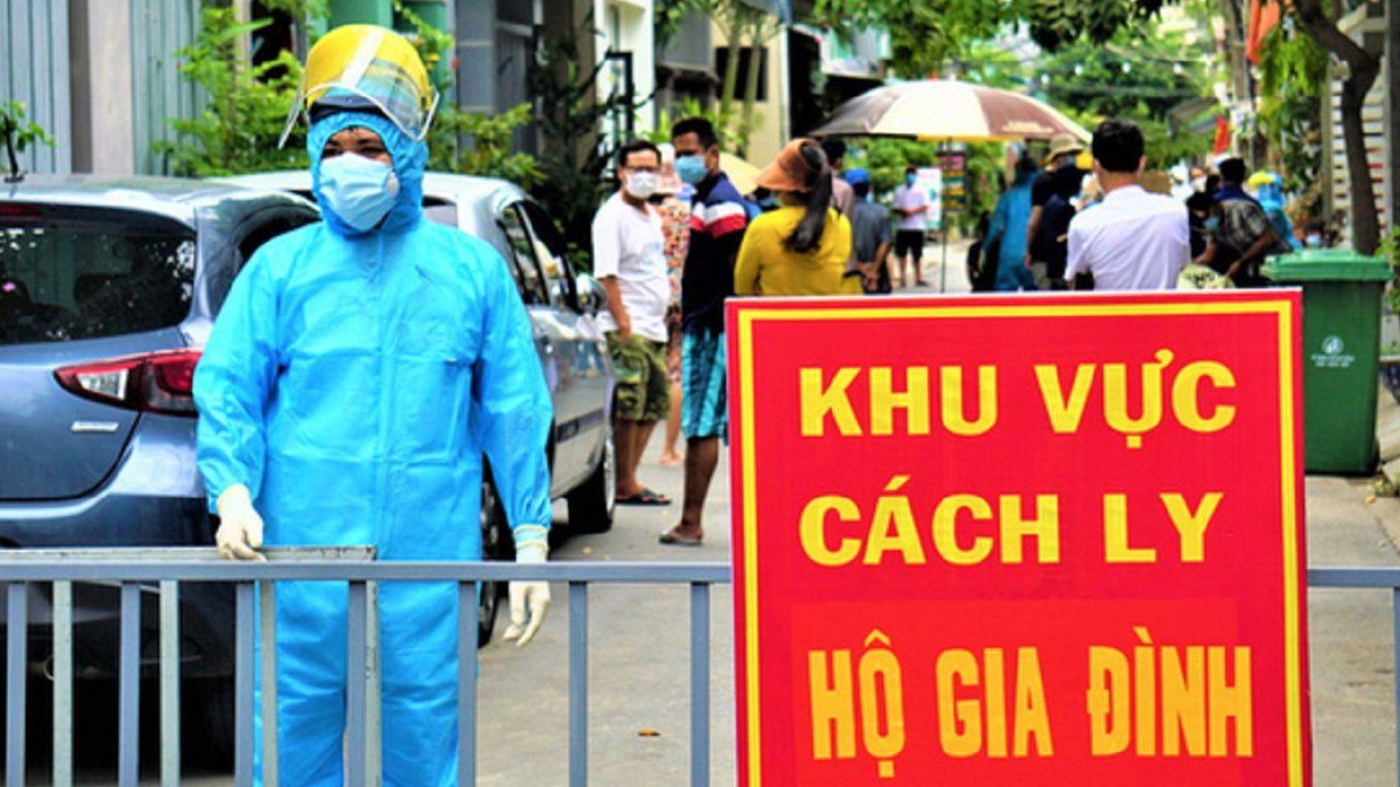 Xã Mỹ Hào căng mình chống dịch sau khi phát hiện ca nhiễm Covid-19 số 785  - Ảnh 2.