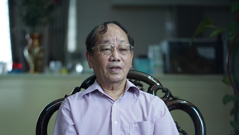 Nguyên Ủy viên Bộ Chính trị Phan Diễn: Ông Lê Khả Phiêu rất trăn trở với đấu tranh chống tham nhũng, tiêu cực - Ảnh 2.