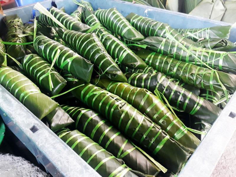 10 món bánh có tên gọi kỳ lạ nhất Việt Nam, toàn là đặc sản nức tiếng nhưng lại hiếm người biết - Ảnh 16.