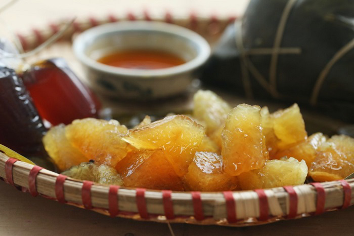 10 món bánh có tên gọi kỳ lạ nhất Việt Nam, toàn là đặc sản nức tiếng nhưng lại hiếm người biết - Ảnh 1.