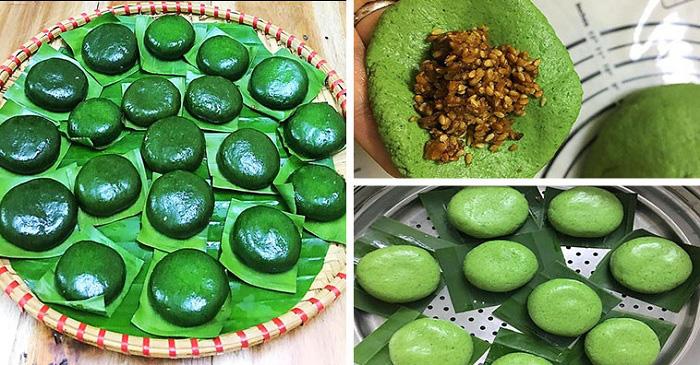 10 món bánh có tên gọi kỳ lạ nhất Việt Nam, toàn là đặc sản nức tiếng nhưng lại hiếm người biết - Ảnh 14.