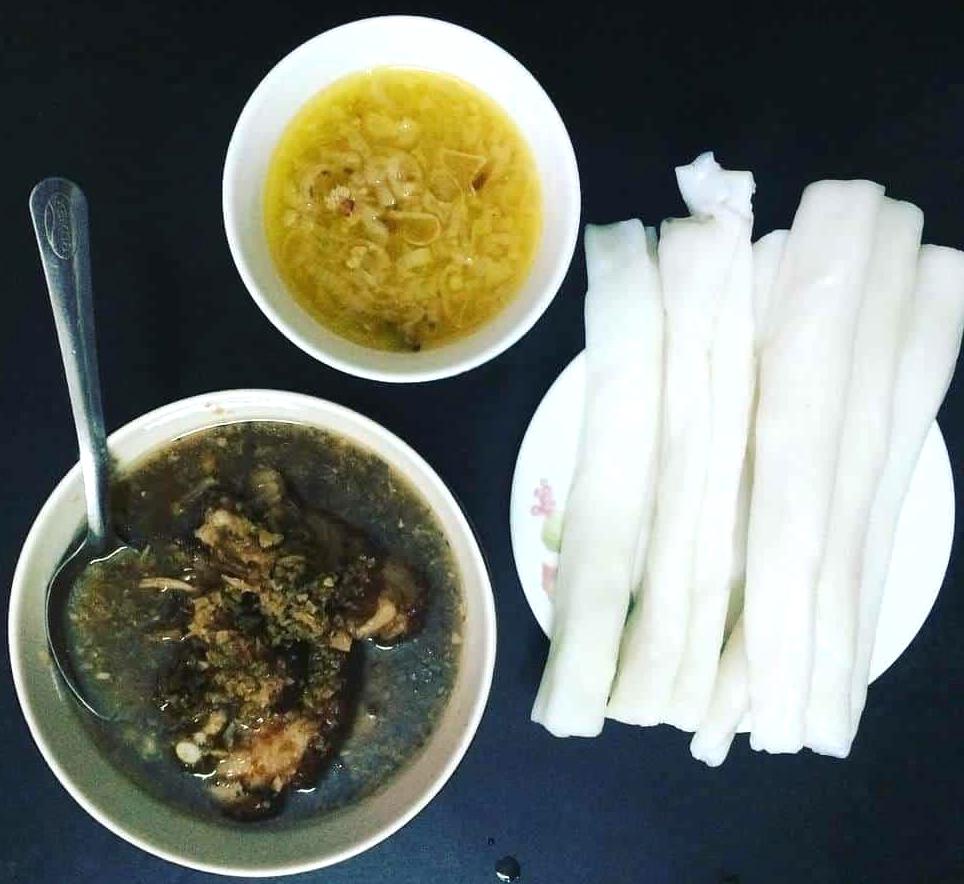 10 món bánh có tên gọi kỳ lạ nhất Việt Nam, toàn là đặc sản nức tiếng nhưng lại hiếm người biết - Ảnh 13.