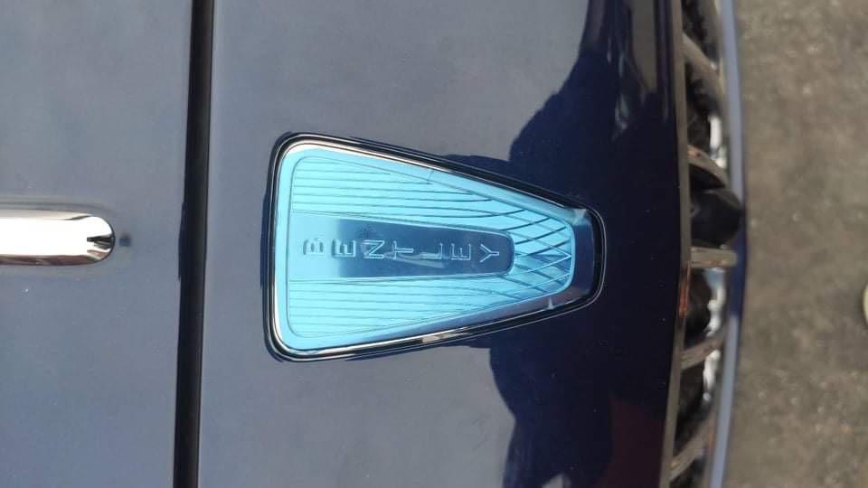 Chùm ảnh Bentley Flying Spur giá 30 tỷ, mới cập bến Việt Nam - Ảnh 7.