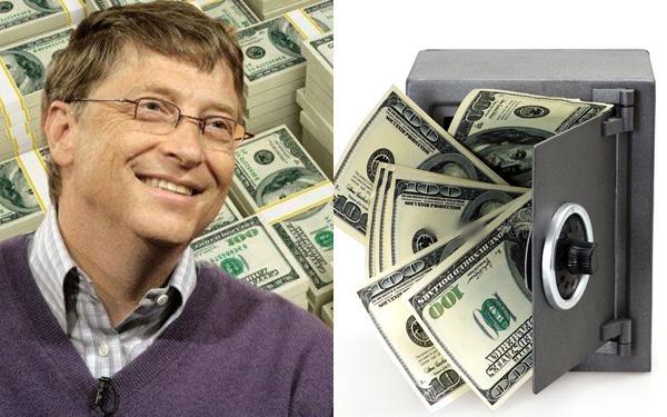 Tin công nghệ (1/9): Tiết lộ đam mê đặc biệt của tỷ phú Bill Gates - Ảnh 1.