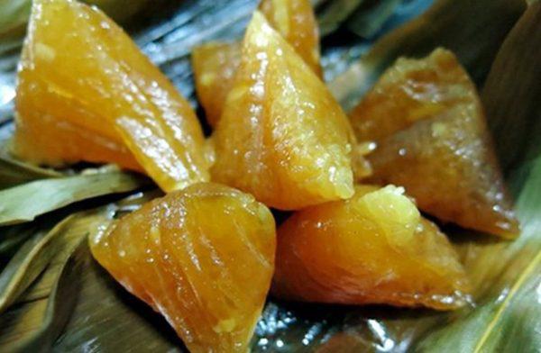 10 món bánh có tên gọi kỳ lạ nhất Việt Nam, toàn là đặc sản nức tiếng nhưng lại hiếm người biết - Ảnh 2.
