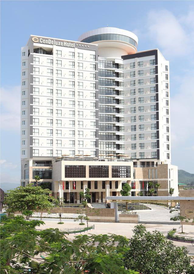 Số phận loạt bất động sản bị kê biên của nữ đại gia Phú Yên - Ảnh 1.