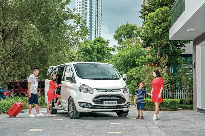 Khi nào mỗi gia đình Việt có một chiếc ô tô? - Ảnh 1.