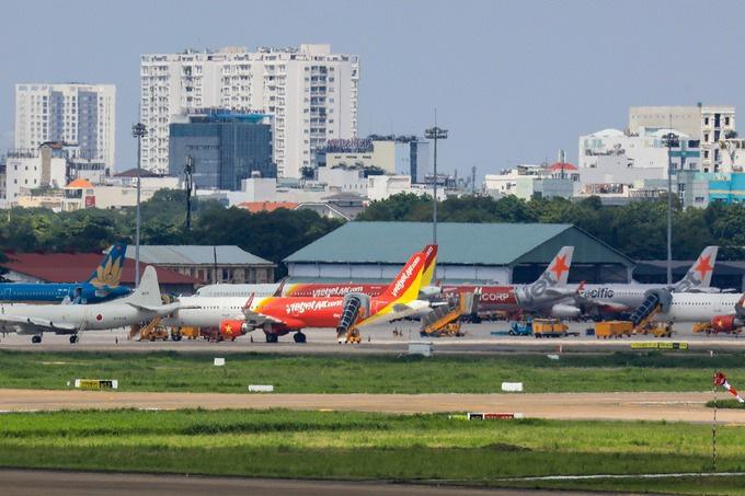 Đề xuất 8 chuyến bay đến Nhật Bản, Hàn Quốc mỗi tuần  - Ảnh 1.