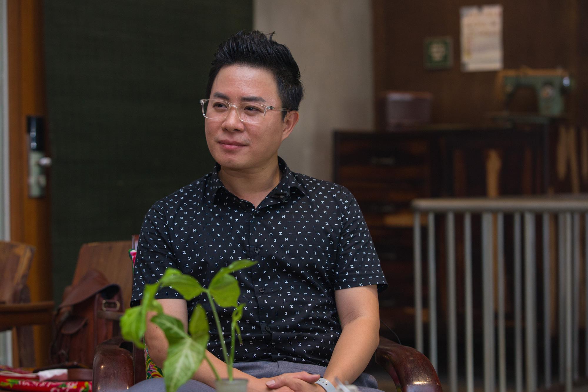 """MC Lê Anh: """"Tôi đã phải chịu nhiều đổ vỡ từ thời trai trẻ cho đến hôm nay"""" - Ảnh 4."""