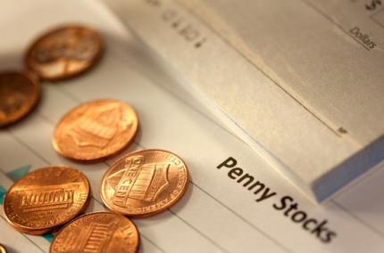 """Thị trường chứng khoán 1/9: Lại """"bẻ lái"""" sang penny - Ảnh 1."""