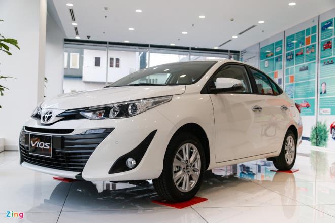 Những mẫu xe đô thị dưới 500 triệu đồng đáng chú ý tại Việt Nam - Ảnh 5.