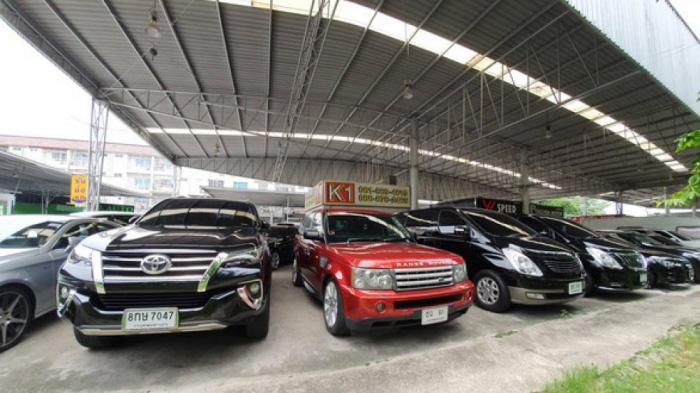Thái Lan kích cầu ô tô bằng cách tặng tiền cho người mua xe mới - Ảnh 1.